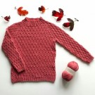 CaMaRose Viggos-sweater No168 thumbnail