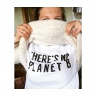 There`s no planet B (Hvit) thumbnail