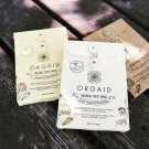 ORGAID Vitamin C & Revitalizing Organic Sheet Mask (1 stk.) thumbnail
