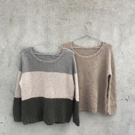 7´er sweater - My size (Dansk)