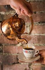 Økologisk kaffe