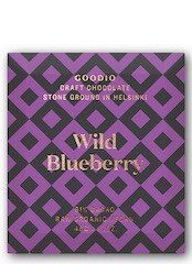 Goodio 61% Wild Blueberry