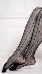 Strømpebukser/sokker