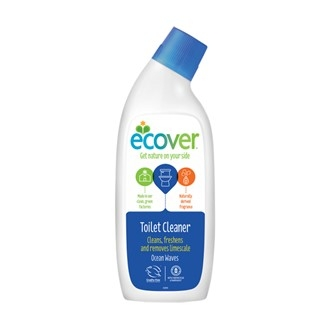 Ecover toalettrens sea breeze & sage 750 ml