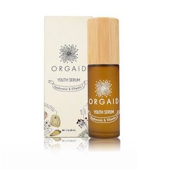 ORGAID Hyauronic and Vitamin C Youth Serum 36ml