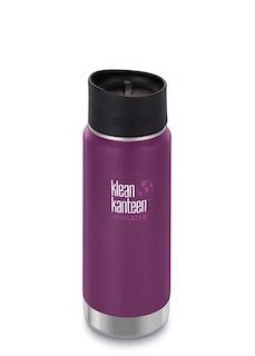 Klean Kanteen Wide Insulated Winter Plum 473ml