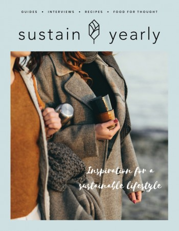 Sustain Yearly - vol. 2 (English edition)