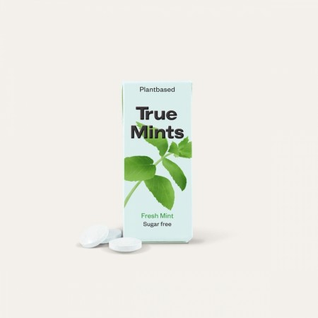 True Mints Fresh Mint