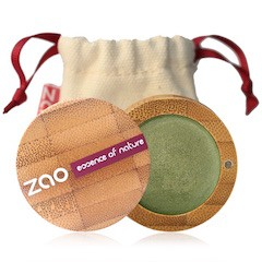 ZAO Cream Eye Shadow 252 Bamboo (med boks)