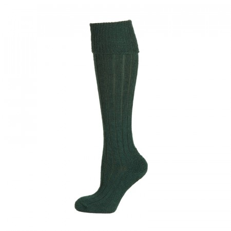 "Corrymoor woodlander sokker ""forest green"" (str 41-45)"