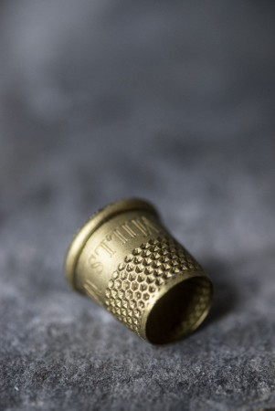 Tailor´s Thimble - Fingerbøl
