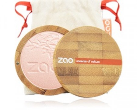 ZAO Highlighter Pink Champagne