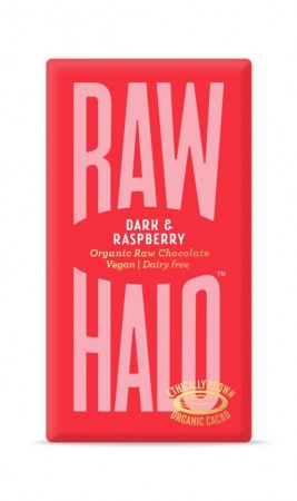 Raw Halo DARK & RASPBERRY