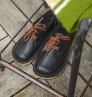 Duckfeet sko
