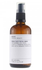 EVOLVE  Beauty Fresh Face Facial Wash 100ML