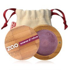 ZAO Cream Eye Shadow 253 Amethyst (med boks)