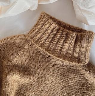 Petite Knit